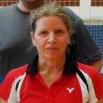 Petra Pfannenstein - Beisitzerin